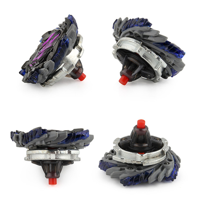Tops Burst Toys Arena s Toupie B-131 Launchers Beyblade Metal Fusion Avec Lanceur God Spinning Top Bey Blade Blades Toy