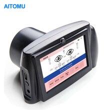 Ручной Autorefractor остроты зрения Screener SW-800