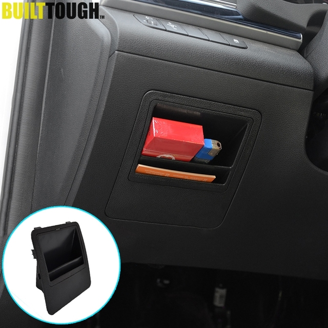 Fuse Storage Box Bin For Hyundai Elantra LHD 2017 Armrest Box Tray ...