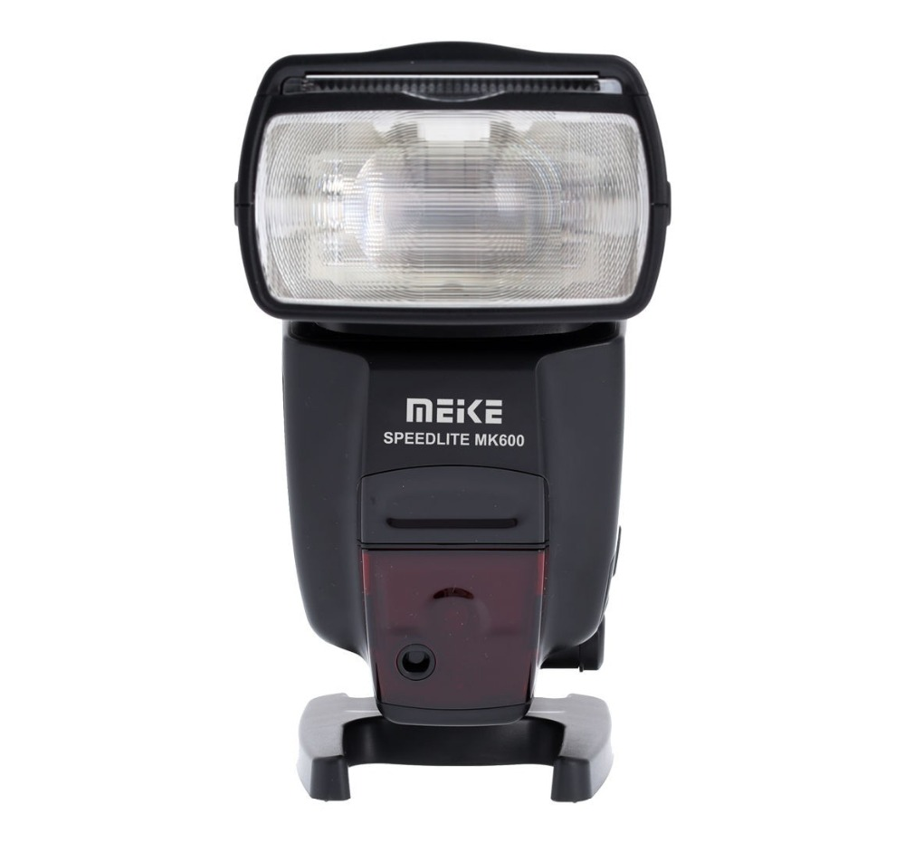 Meike MK-600 ETTL ETTL II HSS Speedlite Flash for Canon DLSR CameraMeike MK-600 ETTL ETTL II HSS Speedlite Flash for Canon DLSR Camera