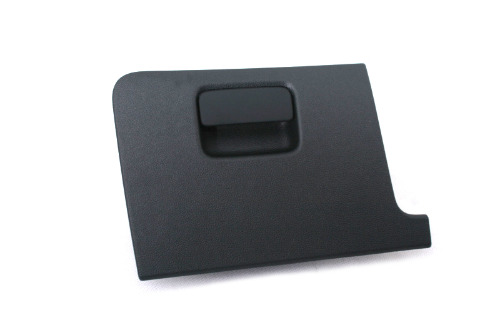 Driver Side Glove Box Compartment Black Color for VW Golf Mk7