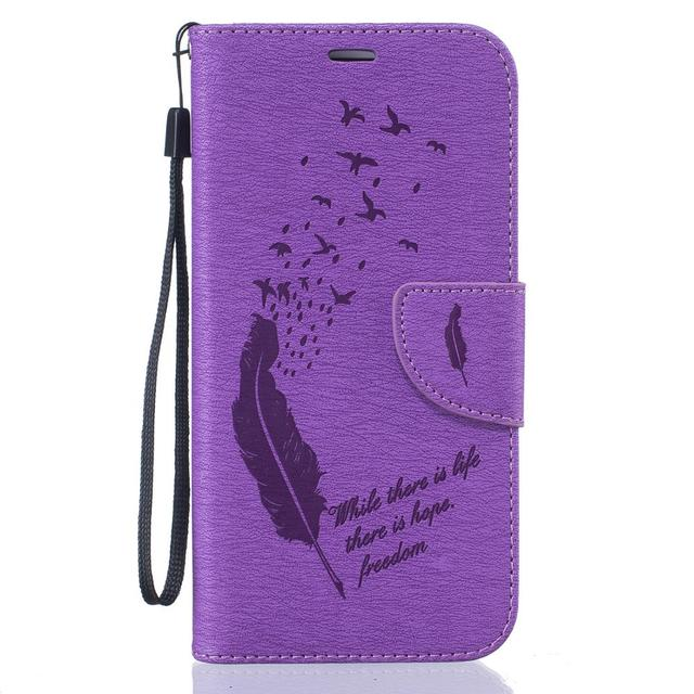 Flip Case for Samsung Galaxy S7 7S S 7 Edge G935F SM-G935f Phone Leather Cover for Samsung S 7Edge Hero 2 G935FD SM-G935fd Bag