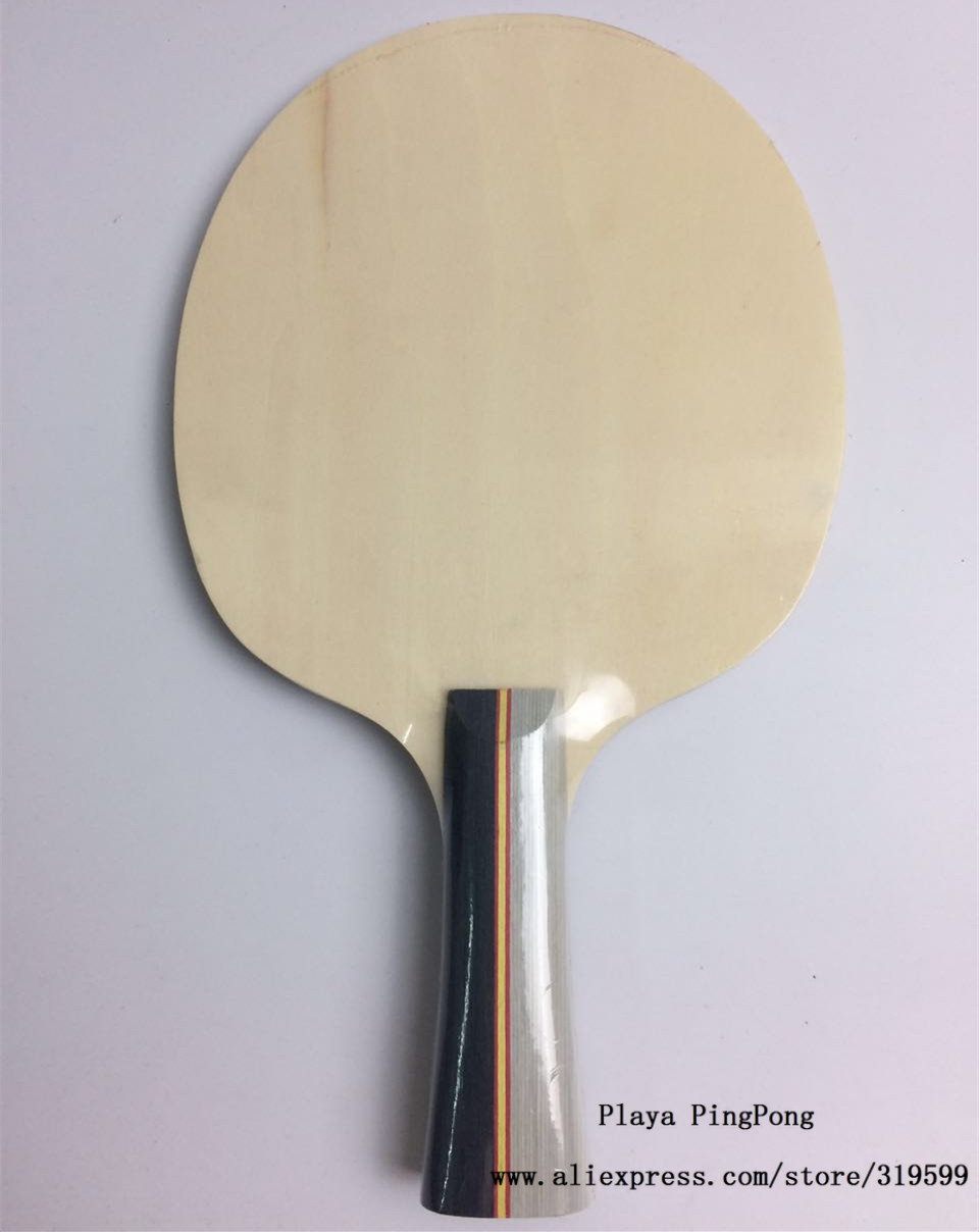 Xi Enting  XVT table tennis blade carbon   pure wood comprehensive training ping  pong table tennis racket  Playa PingPong  -in Table Tennis Rackets from ... 631684bf09584