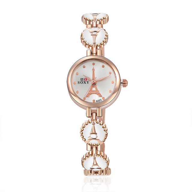 Charlotte-Bracelet-Watch