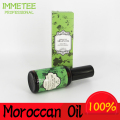 New 2pcs/lot Hot Brand Multi-functional Hair Care Moroccan Pure Argan Oil Hair Essential Oil For Dry Hair Types Hair