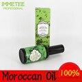 Nuevo 2 unids/lote Caliente Marca multifuncional Cuidado Del Cabello Cabello Aceite Esencial Puro aceite de Argán Marroquí Para El Cabello Seco tipos de Pelo