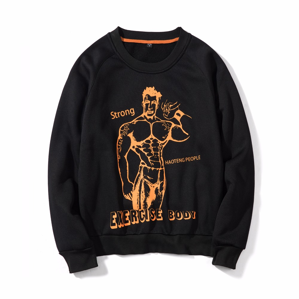 LBL Hoodies Men 2018 Autumn New Fashion Hoodies and Sweatshirts Brand Clothing A26 it will Be produced if it get more Likes