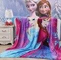 Mat Padrão dos desenhos animados Das Meninas Dos Meninos Do Bebê Crianças Cobertor Cobertor Quente 150x200 CM