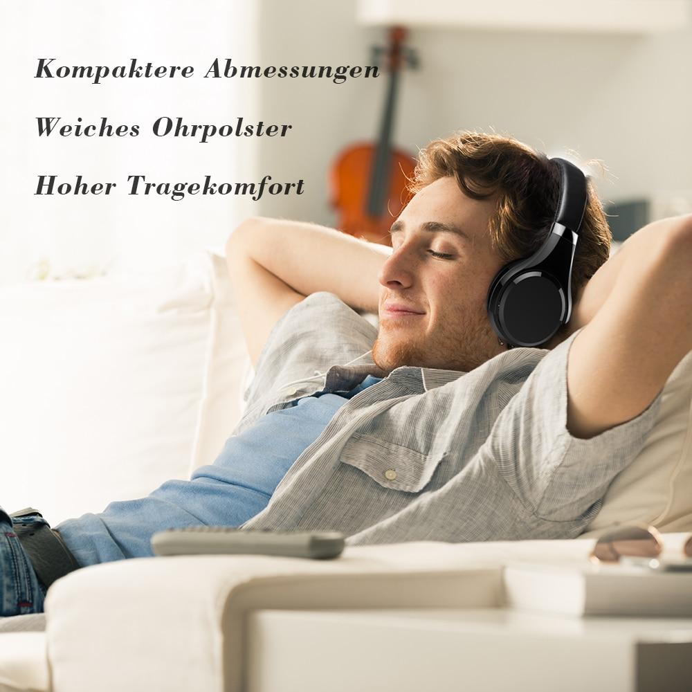 Uus originaalne puudutusjuhtimine Bluetoothi kõrvaklapid Fone - Kaasaskantav audio ja video - Foto 5