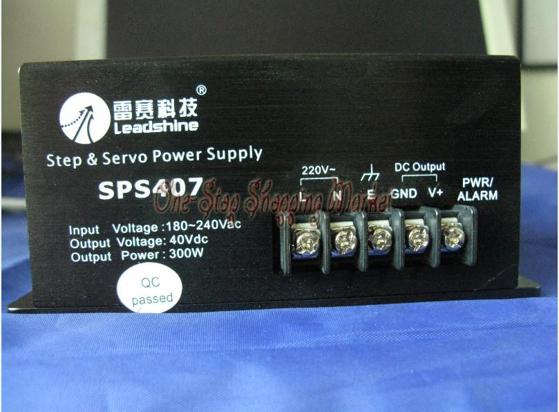 ФОТО Special for servo Lesseps genuine new SPS407 SPS705 switching from 110-220V