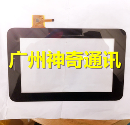 New original fm703001ta  tablet capacitive touch screen free shipping