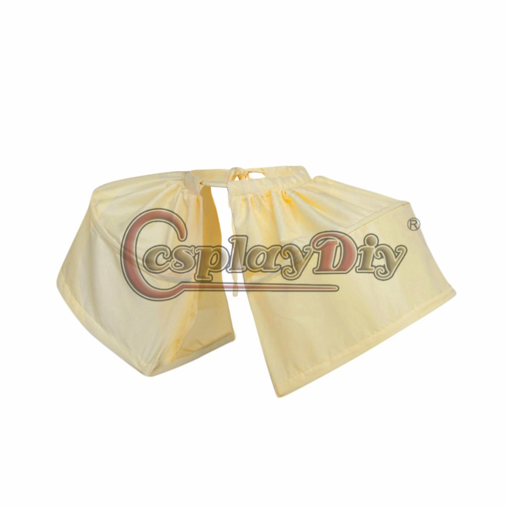Gaun Rococo Crinoline Underskirt Rok Bunga Gadis Wanita Gaun Victoria - Kostum karnival - Foto 5