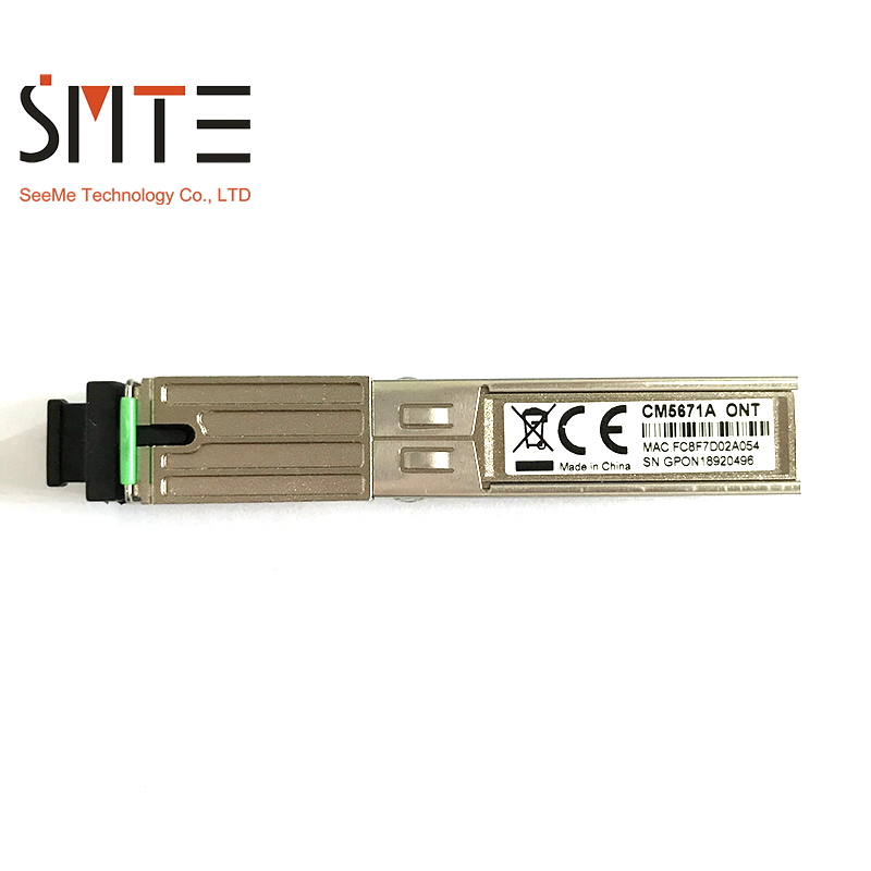 GPON ONT SFP CM5671A Compatible With HUAWEI MA5671A