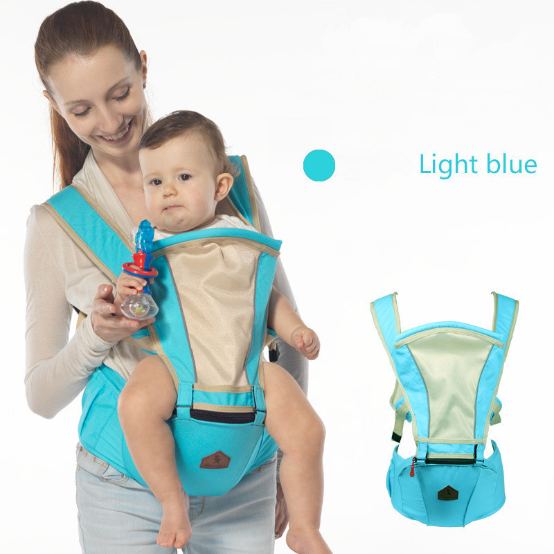 Hot Selling Most Popular Baby Carrier Top Baby Sling Toddler Wrap Rider Breathable Baby Backpack High Grade Hipseat Baby Manduca 2016 multifunction brand manduca organic cotton baby carrier top baby sling toddler wrap rider baby backpack