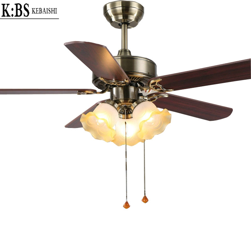 european modern fan light living room restaurant bedroom ceiling fan lights fan factory direct. Black Bedroom Furniture Sets. Home Design Ideas