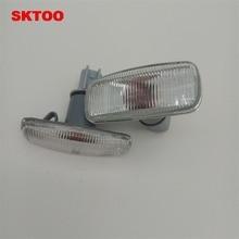 Sktoo для Chrysler 300C/крыло огни/сторона указатель поворота/габаритные фонари/ширина свет