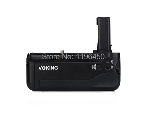 все цены на  Voking VK-C1EM brand new battery grip for sony a7 a7r a7s free shipping  онлайн
