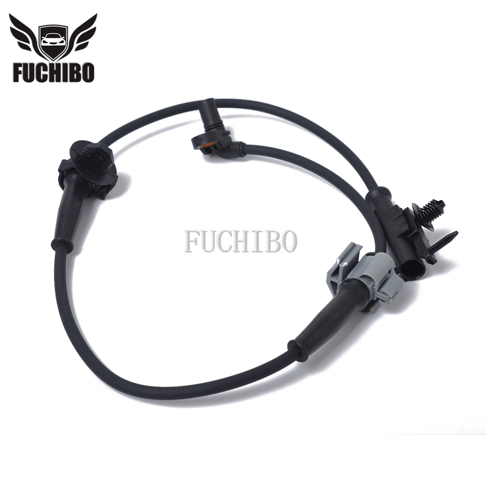 Front ABS Wheel Speed Sensor For 2007-2012 Chevrolet Avalanche Silverado 1500