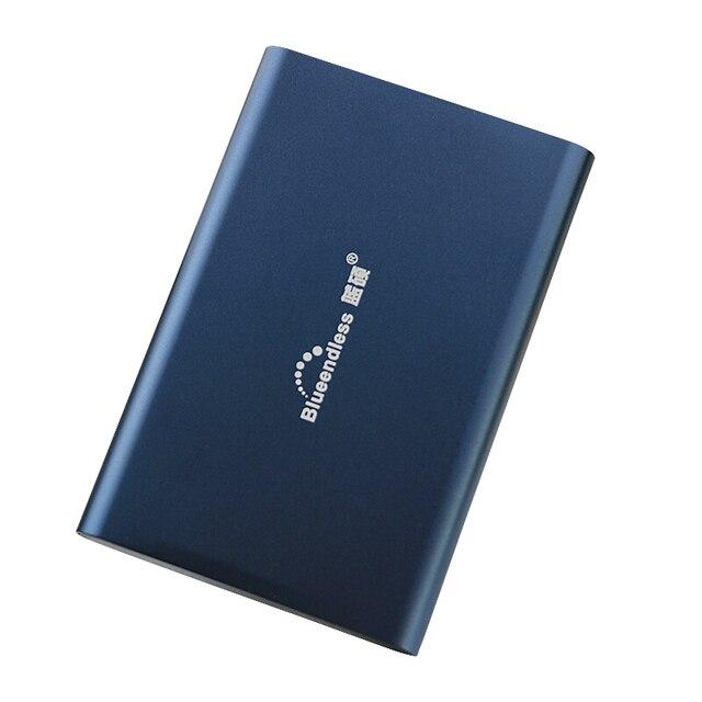USB 3.0 Disco Duro Externo 2TB Disque Dur Externe 2 to HDD 2 TB 2.5 External Hard Drive 2 TB Hard Disk Drives Cheap
