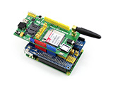 Raspberry Pi Expansion Board