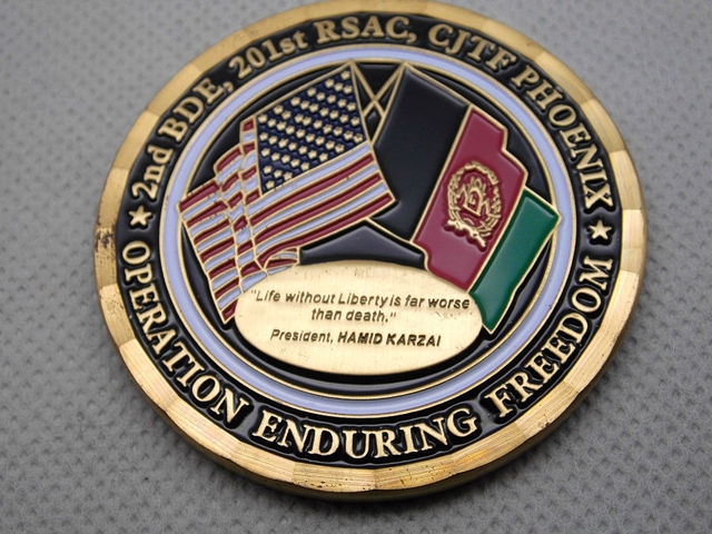 cheap custom challenge coins high quality customs personalized coin Low  price Custom metal coins hot sale colour coin FH810269-in Non-currency  Coins