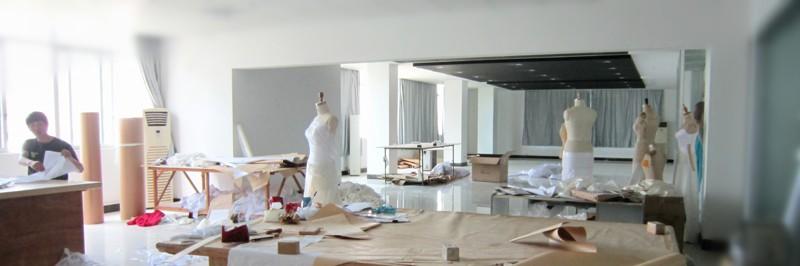 designing room