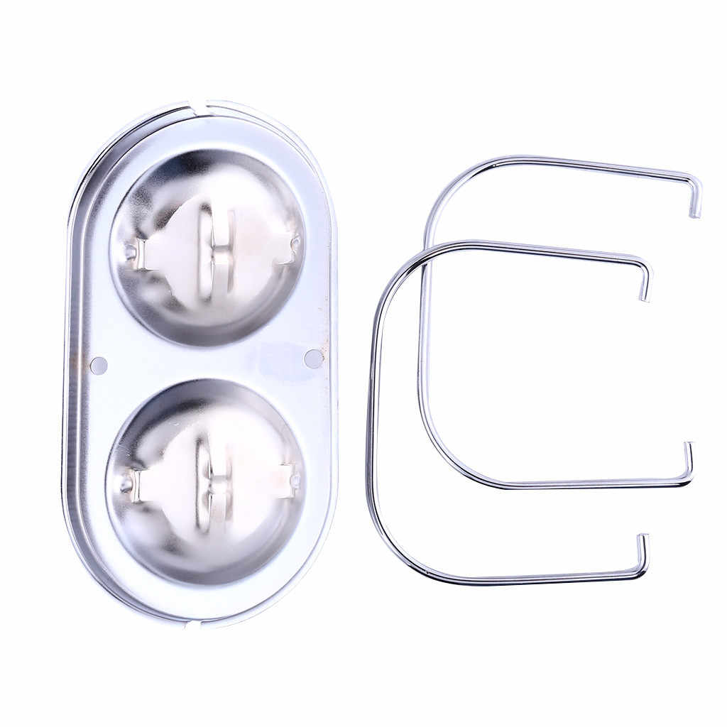 Voor Chrome GM Hoofdremcilinder Cover Dual Bail Remmen Chevy SBC BBC 350 454 # P30