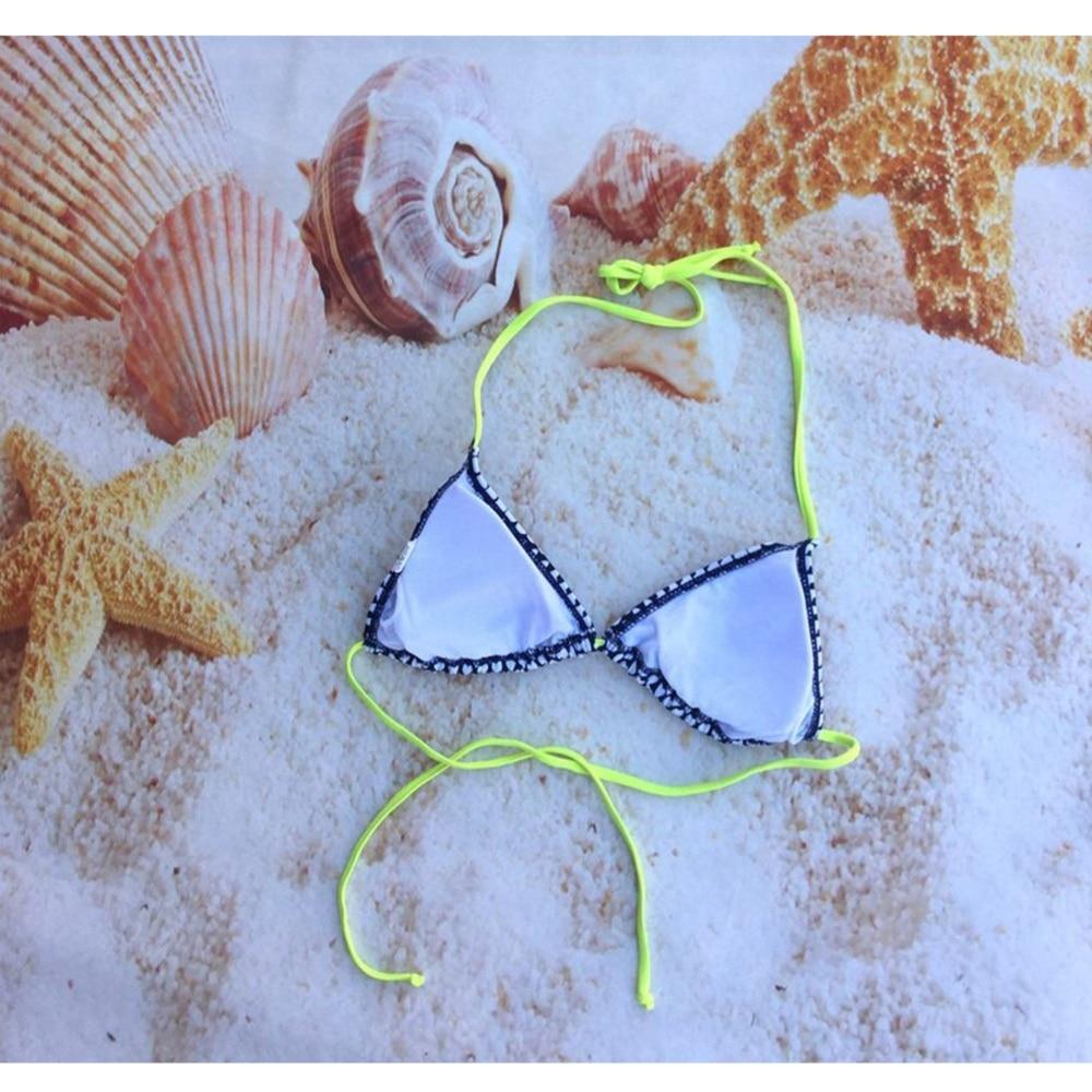 Bikinis plus size style swimwear 2