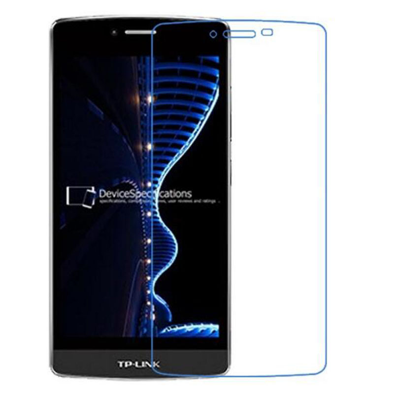 Nano Explosion proof Soft Protector for TP Link Neffos C5 Max C5 Tempered Film NOT Glass