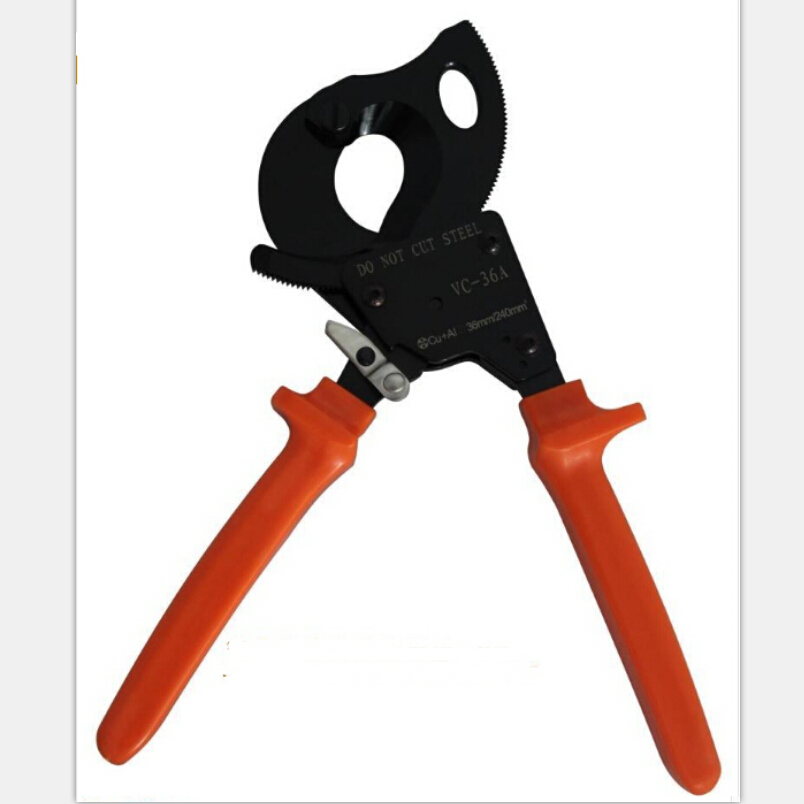VC-36A   FREE SHIPPING terminal wire cutting  pliers hand tool