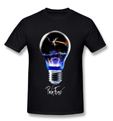 Pink Floyd The Wall Fitted Jersey T-Shirt11