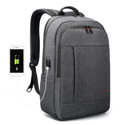 20PCS/LOT USB bagpack laptop backpack for women Men school backpack Bag for boy girls Male Travel Mochila