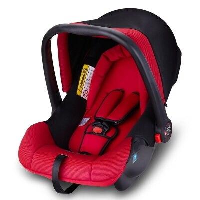 Подлинная Новый Ребенок Сиденье Безопасности Корзину Стиле Детское Автокресло Безопасности Детское Автокресло Использовать