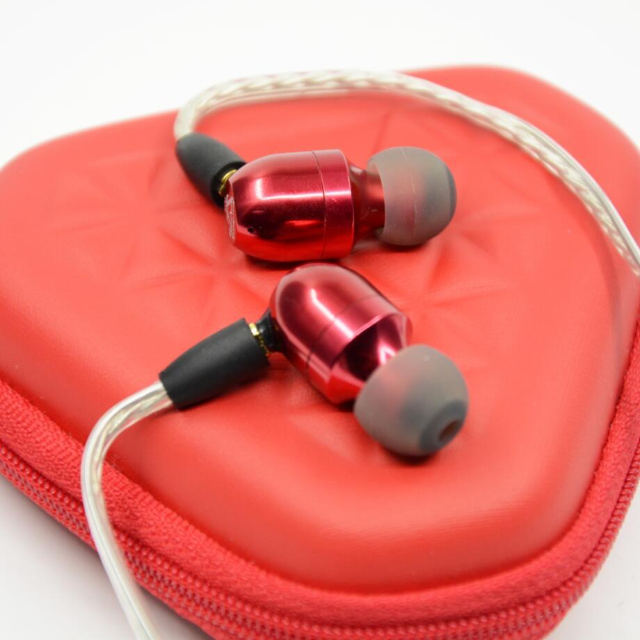 Nouveau TONEKING MusicMaker TK12s dynamiquement et BA 3 unité écouteur HIFI fièvre bricolage hybride dans l'oreille écouteurs comme K3003 avec câble MMCX - 6