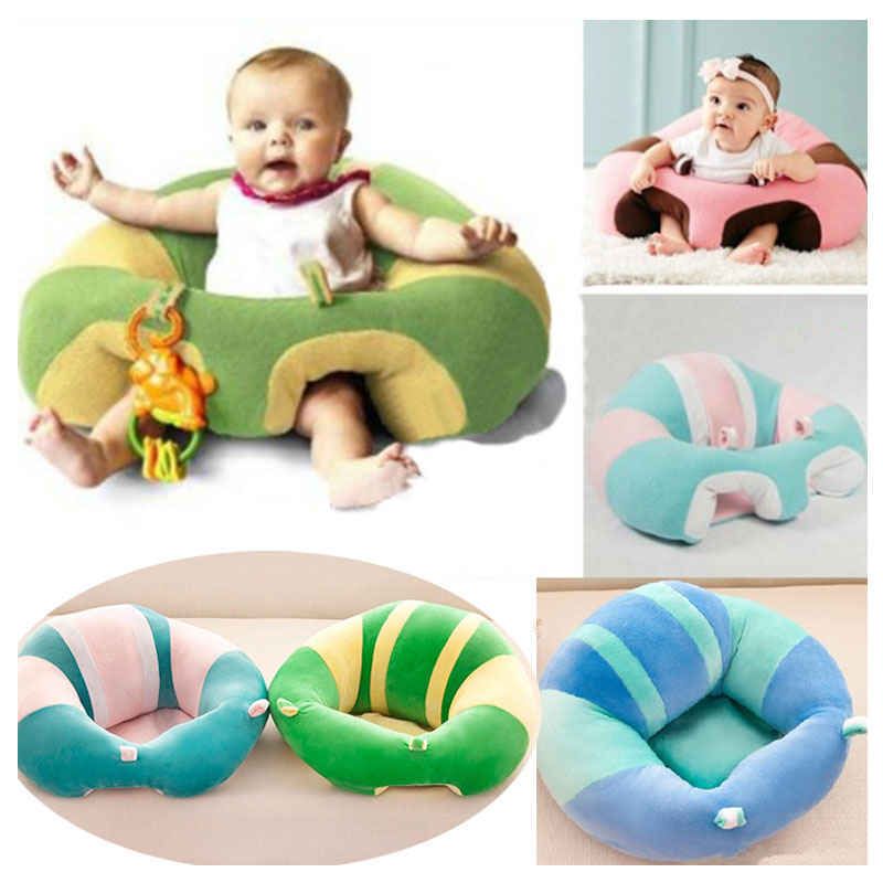 Aliexpress Com Buy Baby Support Seat Soft Car Pillow
