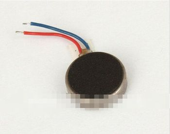 цена на Wholesale 12mm x 3.4mm Vibrator Vibration Coin 3V Motor Toy Cell Phone Pager Free shipping