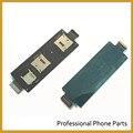 Para asus zenfone 2 5.5 polegadas ze551ml ze550ml original sim card reader titular slot do conector cabo flex substituição com o logotipo