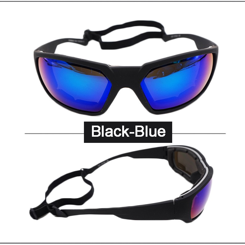 Quality Ski Goggles with Tether Impact resistance skiing glasses for women/men UV400 sunglasses Outdoor Riding Glasses 13