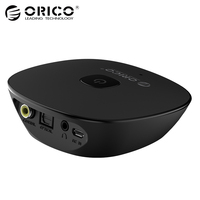 ORICO Wireless 4 1 Bluetooth Receiver 3 5mm Jack Audio Music Receiver Adapter Car Aux Speaker