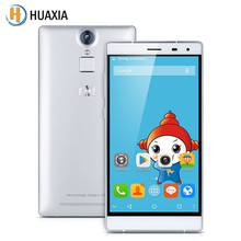 Authentic THL T7 5.5 inch HD 4G LTE 64bit MTK6753 Octa Core Android 5.1 3GB RAM 16GB ROM 13MP Fingerprint 4800mAh Smartphone