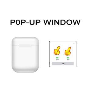 Image 3 - i20 TWS Wireless Bluetooth 5.0 Earphone Sports Sweatproof Headphone Touch Portable Earbuds for i10 i12 i30 i60 i80 i90 i100 tws
