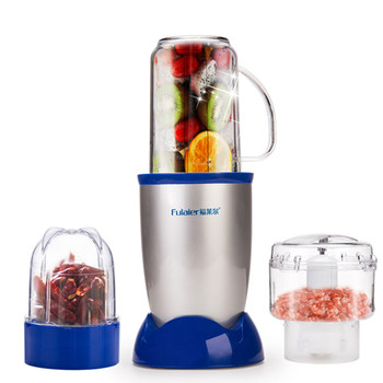 Hot Sale Multifunctional Portable Electric Hand Blender Extractor Juicer Kitchen Food Machine