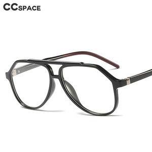 45920 TR90 Big Frame Personality Glasses Frames Men Women Optical Fashion Computer Glasses
