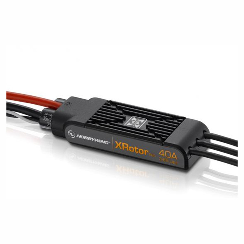 Back To Search Resultstoys & Hobbies Tarot-rc Hobbywing Xrotor Pro 40a Esc No Bec 3s-6s Lipo Brushless Esc Deo For Rc Drone Multi-axle Copter Good Taste Remote Control Toys