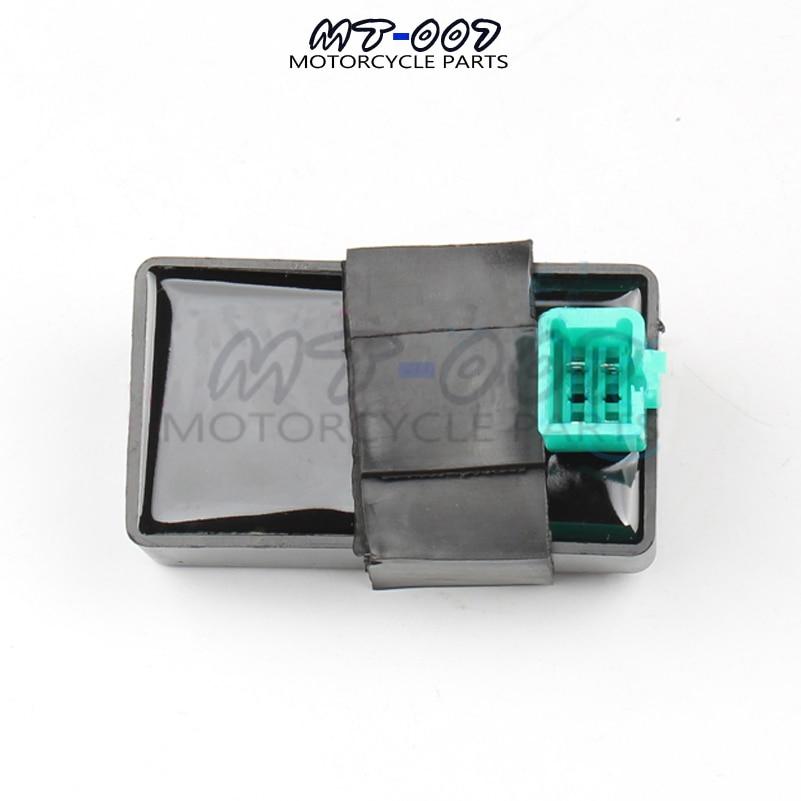 4 PINS PRONGS DC CDI REV BOX 125CC 150CC 200CC 250CC 300CC ATV SCOOTER GO KART new