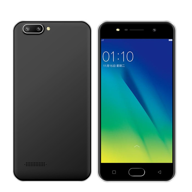 "Original SERVO R11 WCDMA Mobile Phone 5.0"" MTK6580M Smartphone Quad Core Android 6.0 Cellphone RAM 1GB ROM 4GB Camera 5.0MP GPS"