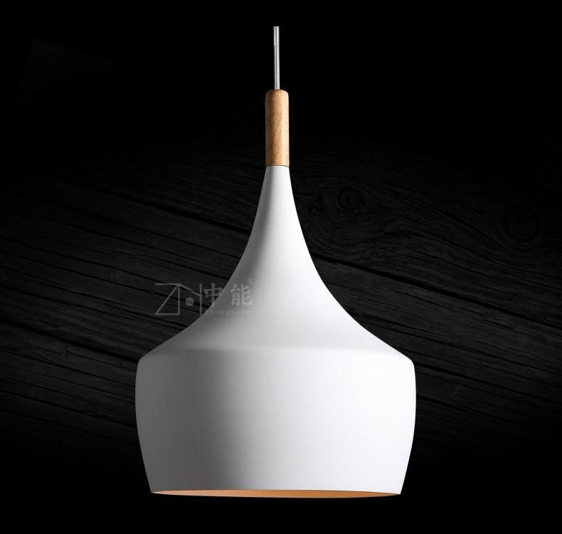 Дизайн за новою підвісною лампою Beat - Внутрішнє освітлення - фото 2