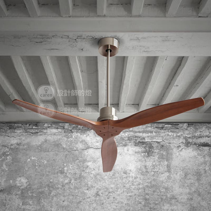 Modern ceiling fan with remote control electric oak blades ceiling modern ceiling fan with remote control electric oak blades ceiling fan 220v home decor kitchen restaurant nordic wood fan in ceiling fans from lights mozeypictures Image collections