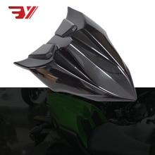Tył motocykla ogon sekcja osłona siedziska pokrywa dla Kawasaki Z650 z650 Z 650 2017 2018 akcesoria motocyklowe osłona tylnego siedzenia osłona