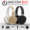 JAKCOM BH2 Wireless Bluetooth 4 1 Headphones Wireless Headset With Mic FM Support TF Card For